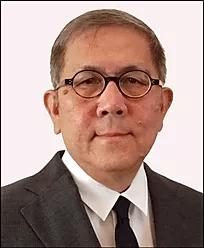 Chong Huai Seng