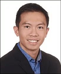 Robin Ho Kwok Seng