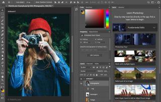 Adobe Photoshop Photography