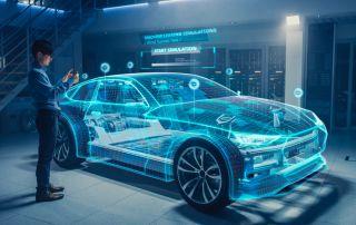 Autodesk 3DS Max Course Car