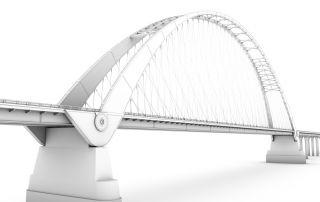 Autodesk 3DS Max Course Bridges