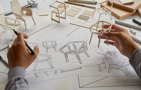 Furniture Product Knowledge Design
