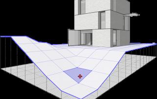 Google SketchUp Course Exterior