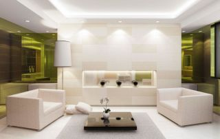 Furniture Design Knowledge Course in Singapore Living Room
