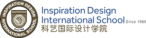 Inspiration Design International School Logo
